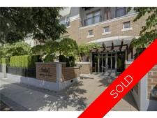 Port Moody Centre Apartment for sale: Salal 1 bedroom 775 sq.ft.