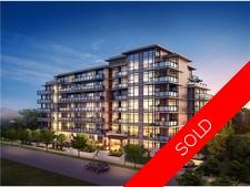 Coquitlam West Apartment for sale: Novella 3 bedroom 1,444 sq.ft.