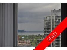 Yaletown Apartment for sale: West One 1 bedroom 583 sq.ft.