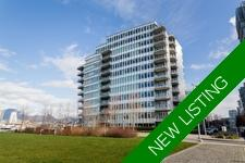 False Creek Apartment for sale: Canada House 2 bedroom 1,634 sq.ft. (Listed 2018-02-16)