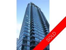 Coal Harbour Apartment for sale: Classico 3 bedroom 1,189 sq.ft.